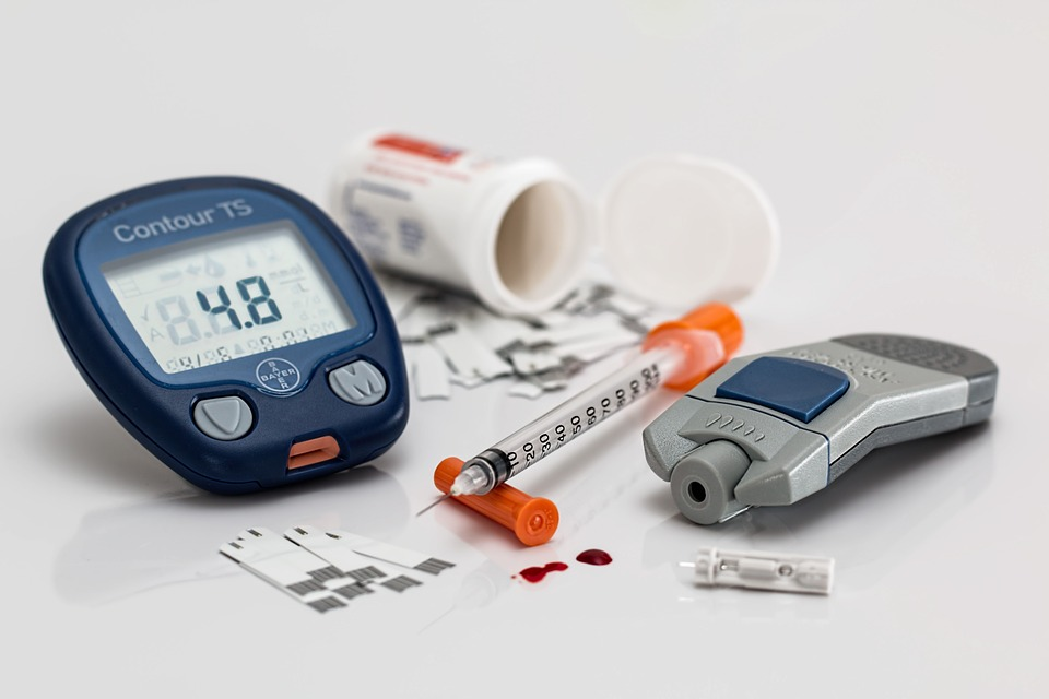 Diabetes could be a warning sign of pancreatic cancer